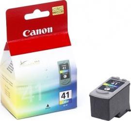 Cartus Canon CL-41 Color IP1600 iP2200 MP150 MP170 308 pag. Cartuse Originale