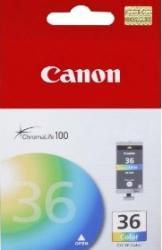 Cartus Canon CLI-36 Colour iP100 Cartuse Originale