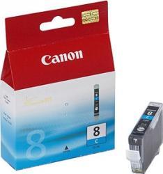 Cartus Canon CLI-8C Cyan Cartuse Originale
