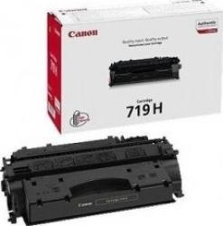 Toner Canon CRG-719H Negru 6400 pag Cartuse Originale