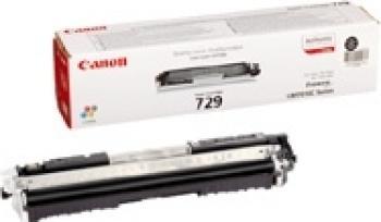Toner Canon CRG-729 Negru LBP7018C LBP7010C 1200 pag Cartuse Originale