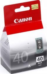 Cartus Canon PG-40 Negru iP1600 iP2200 MP150 MP170 355 pag. Cartuse Originale