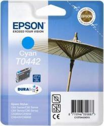 Cartus Epson C64 C66 C84 C86 CX3600 Cyan High Capacity Cartuse Originale