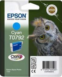 Cartus Epson Stylus Photo 1400 Cyan Cartuse Originale