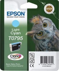 Cartus Epson Stylus Photo 1400 Light Cyan Cartuse Originale