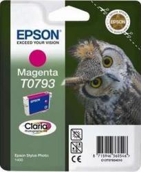 Cartus Epson Stylus Photo 1400 Magenta Cartuse Originale