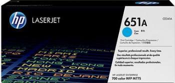 Toner HP 651A Cyan 16000 pag.