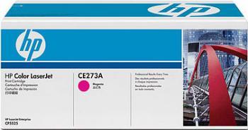 Toner HP Color LaserJet CE273A Magenta Cartuse Originale