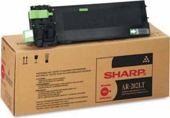 Toner Sharp AR-202LT Negru 16000 pag Cartuse Originale