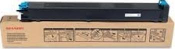 Toner Sharp MX23GTCA Cyan MX-2310U 10000 pag Cartuse Originale