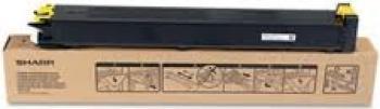 Toner Sharp MX23GTYA Yellow MX-2310U 10000 pag Cartuse Originale
