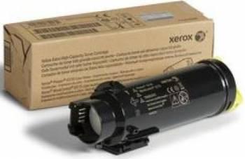 Toner XeroX 106R03695 6515 Galben 4300 pag Cartuse Originale