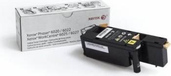Toner XeroX 106R02762 Galben 1000 pag Cartuse Originale