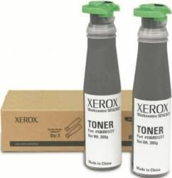 Toner Xerox WorkCentre 5016 5020 2 buc x 6300 pag. Negru Cartuse Originale
