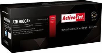 Toner ActiveJet compatibil HP Q6000A 2500 pag Cartuse Compatibile