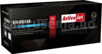 Toner ActiveJet compatibil HP Q6001A Cyan 2000 pag Cartuse Compatibile