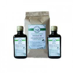 Tratament Impotriva Tensiunii si Hipercolesterolului 1buc Apuseni Plant