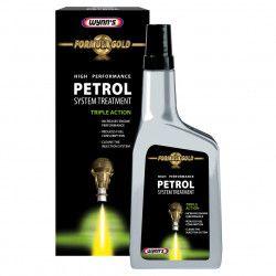 Tratament special pentru sisteme de alimentare benzina Wynns formula gold 500 ml Aditivi auto