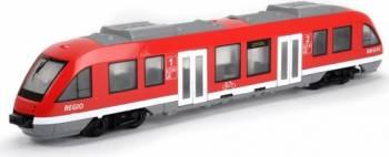 Tren Dickie Toys City Train Jucarii
