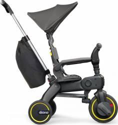 Tricicleta Doona Liki Trike S3 Grey Hound model 2019 Doona Triciclete