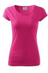 Tricou dama Adler roz S Tricouri dama
