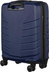 Troler Wenger Pegasus Hardside Carry-On 54 cm Albastru Impermeabil Trolere