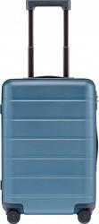 Troler Xiaomi Luggage Classic 20 inch Albastru