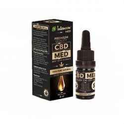 Ulei BD Intenson 5 CBD 250mg 5ml Vitamine si Suplimente nutritive