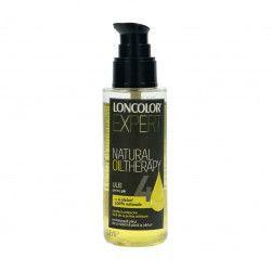 Ulei de par Natural Oil Therapy 4Ulei Loncolor Expert 100ml Masti, exfoliant, tonice