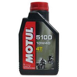 Ulei Moto Motul 5100 10W40 4T 1L