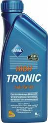 Ulei motor Aral High Tronic 5W40 1L
