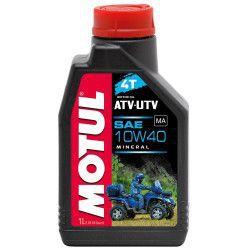 Ulei Motul ATV-UTV 10W40 4T 1L