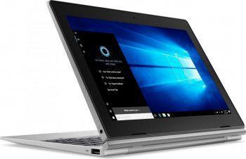 Ultrabook 2in1 Lenovo IdeaPad D330-10IGM Intel Celeron Gemini Lake N4000 64GB 4GB Win10 Pro Gri GPS LCD