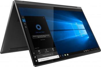 Ultrabook 2in1 Lenovo Yoga C940 Intel Core 10th Gen i7-1065G7 512GB SSD 8GB 4K Touch Win10 Pro FPR Tast. ilum. Iron Grey Laptop laptopuri