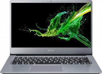 Ultrabook Acer Swift 3 AMD Ryzen 3 3200U 256GB SSD 8GB Radeon Vega 3 FullHD Sparkly Silver