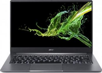 Ultrabook ACER Swift 3 SF314-57 Intel Core (10th Gen) i5-1035G1 256GB SSD 16GB FullHD FPR Grey Laptop laptopuri