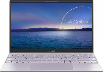 Ultrabook ASUS ZenBook 13 OLED UX325EA Intel Core (11th Gen) i5-1135G7 512GB SSD 8GB Iris Xe FullHD Tast. ilum. Lilac Mist