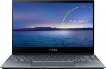 UltraBook ASUS ZenBook UX363JA Intel Core (10th Gen) i5-1035G4 512GB SSD 8GB FullHD Touch Win10 Tast. ilum. Pine Grey Laptop laptopuri