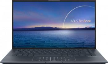 UltraBook ASUS ZenBook UX435EG Intel Core (11th Gen) i7-1165G7 1TB SSD 16GB MX450 2GB FullHD Win10 Tast. ilum.