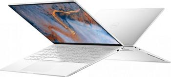 Ultrabook Dell XPS 13 9310 Intel Core (11th Gen) i7-1185G7 1TB SSD 16GB Intel Iris Xe UltraHD+ Touch Win10 Pro FPR Tast. ilum. Frost-White Laptop laptopuri