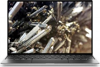 Ultrabook Dell XPS 13 9310 Intel Core (11th Gen) i5-1135G7 512GB SSD 8GB Intel Iris Xe FullHD+ Win10 Pro FPR Tast. ilum. Platinum Silver