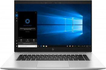 Ultrabook HP EliteBook 1050 G1 Intel Core Coffee Lake (8th Gen) i5-8400H 256GB SSD 8GB nVidia GeForce GTX 1050 4GB Win10 Pro FullHD FPR Tast
