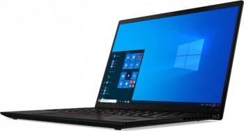 Ultrabook Lenovo ThinkPad X1 Nano G1 Intel Core (11th Gen) i5-1130G7 512GB SSD 16GB Iris Xe 2K Win10 Pro FPR Tast. ilum. Black Laptop laptopuri