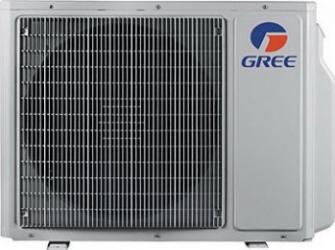 Unitate exterioara multi-split Gree GWHD(36)NK6LO Racire 35900 BTU Incalzire 40900 BTU R32 Alb Aparate de Aer Conditionat