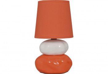 Veioza Omar orange KL 0502 Klausen Corpuri de iluminat