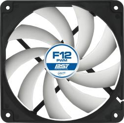 Ventilator carcasa Arctic Cooling F12 PWM PST 120mm