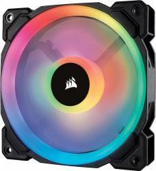 Ventilator Carcasa Corsair LL120 RGB LED Static Pressure 120mm PWM