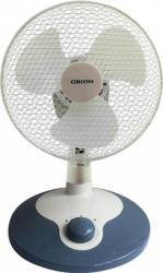 Ventilator de birou Orion OFD-1609 25W 2 trepte de viteza Functie oscilare Ventilatoare