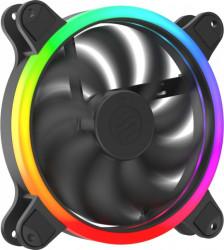 Ventilator SilentiumPC Corona HP EVO ARGB 140mm