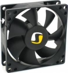 Ventilator SilentiumPC Mistral 80 v2